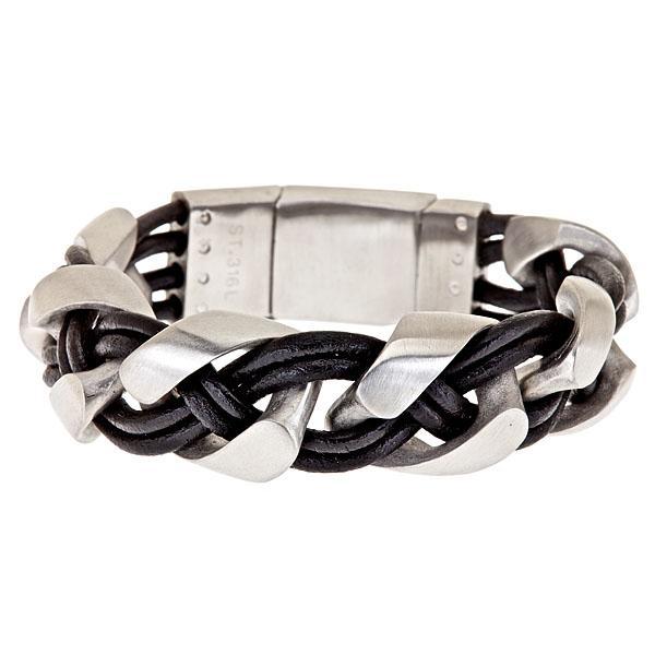 Steel Bracelet