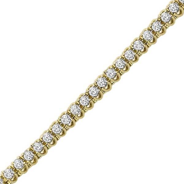 Diamond Bracelet 4ctw / SB946- 4CT/14K