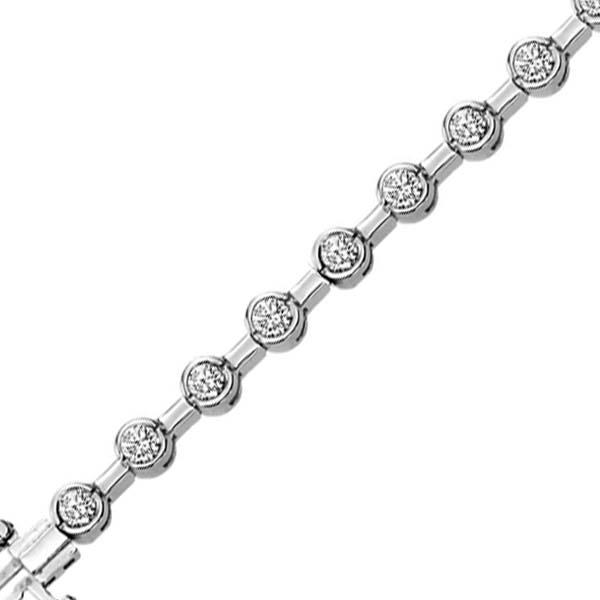 Diamond Bracelet / SB1001B 3CT/14K