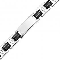 Stainless Steel  Bracelet / AMS1011