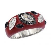 Bellissima Enamel Ring