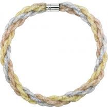 "Multi color Necklace 18""/FP1300"