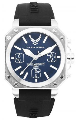 U.S.Airforce GMT Watch/AF101