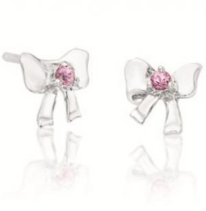 Disney Silver Earrings